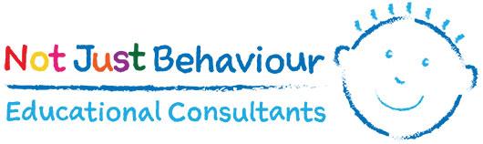 Not Just Behaviour logo
