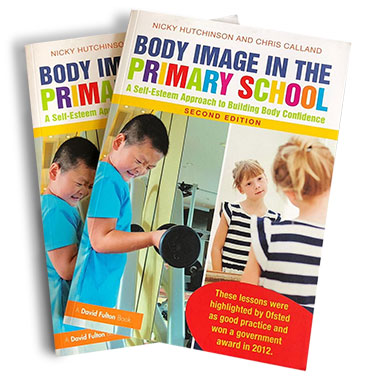 Body Image in the Primary School book cover