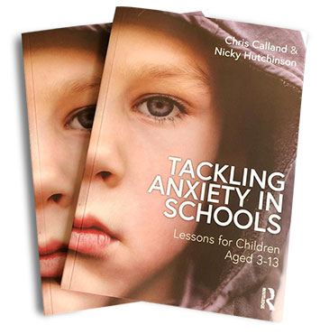 Tackling Anxiety in Schools